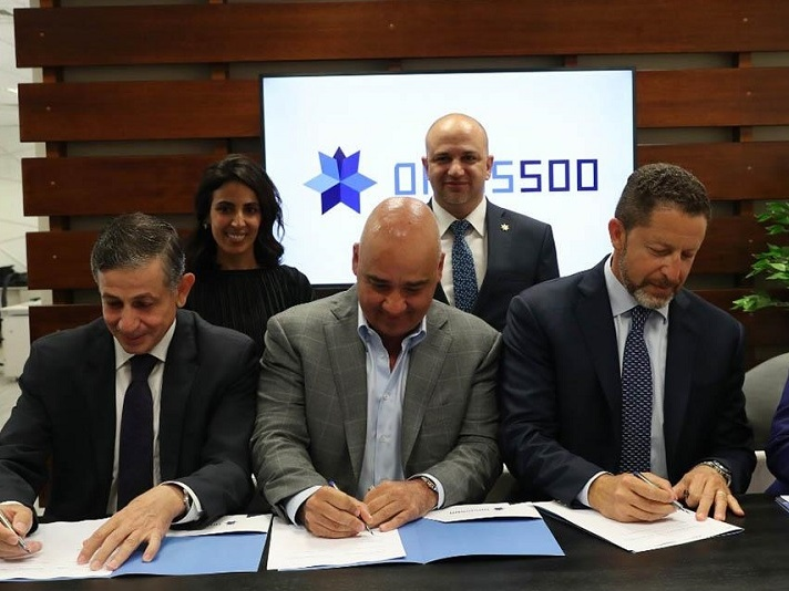 Oasis 500 announces 8 early-stage MENA startups for $100k investment in each