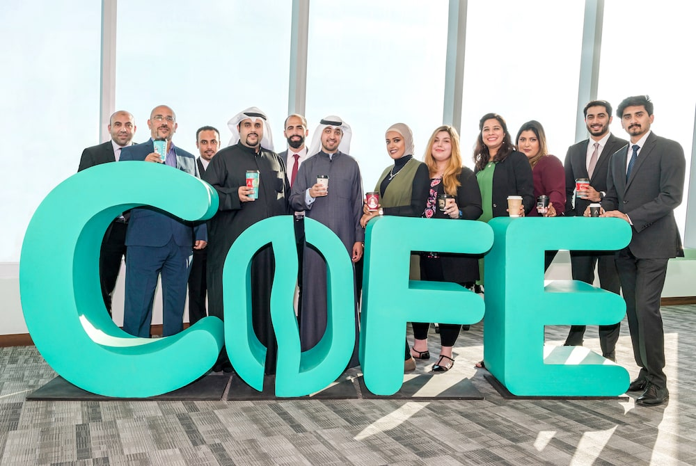 Kuwaiti startup COFE secures $10M in Series-B fundraising