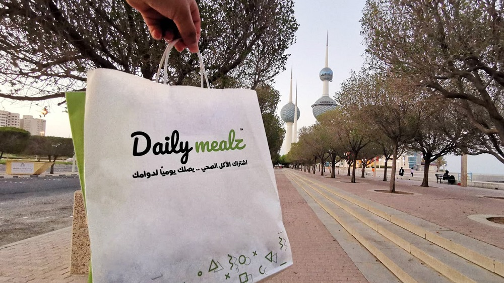 Saudi-based DailyMealz Heads Over to Kuwait to offer healthy meals to corporate employees