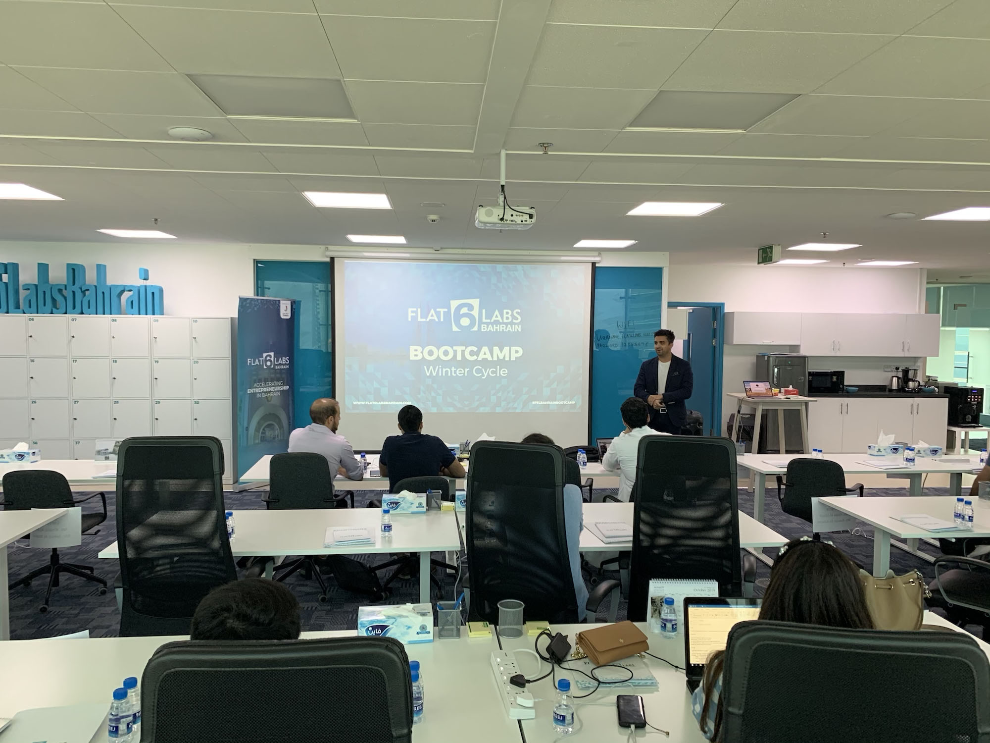 Flat6Labs Bahrain Portfolio raises $1,000,000 in total follow-on funding