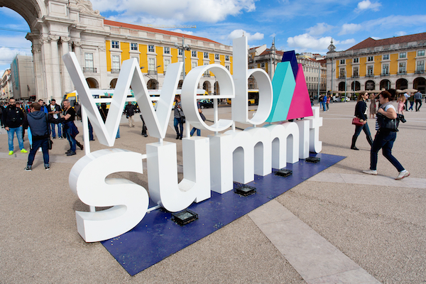 Meet the StartUp Bahrain delegation who attended Web Summit