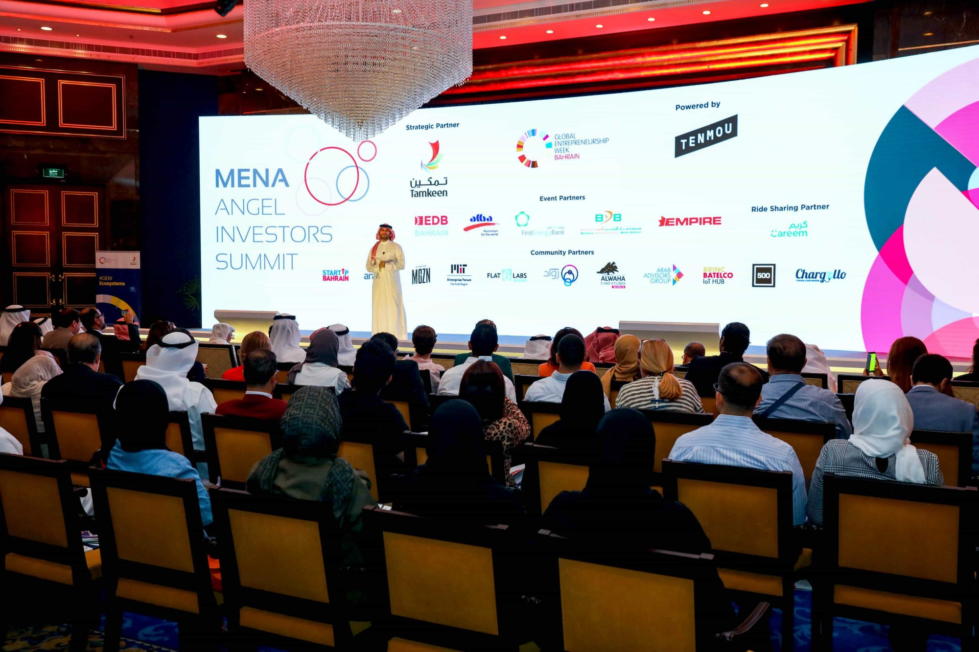 Global Entrepreneurship Week 2019 (Bahrain) wraps up on a high note