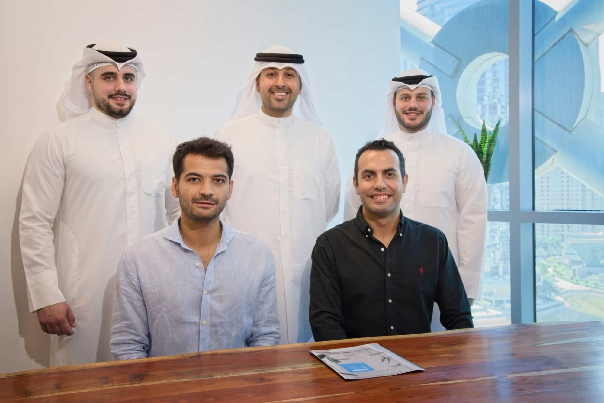 Dubai-based Justmop rakes in fresh investment from Faith Capital and 4 other investors