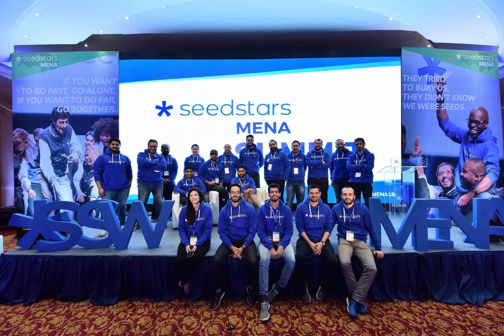 Bahraini startup is one step closer to winning $500,000 at Seedstars Summit