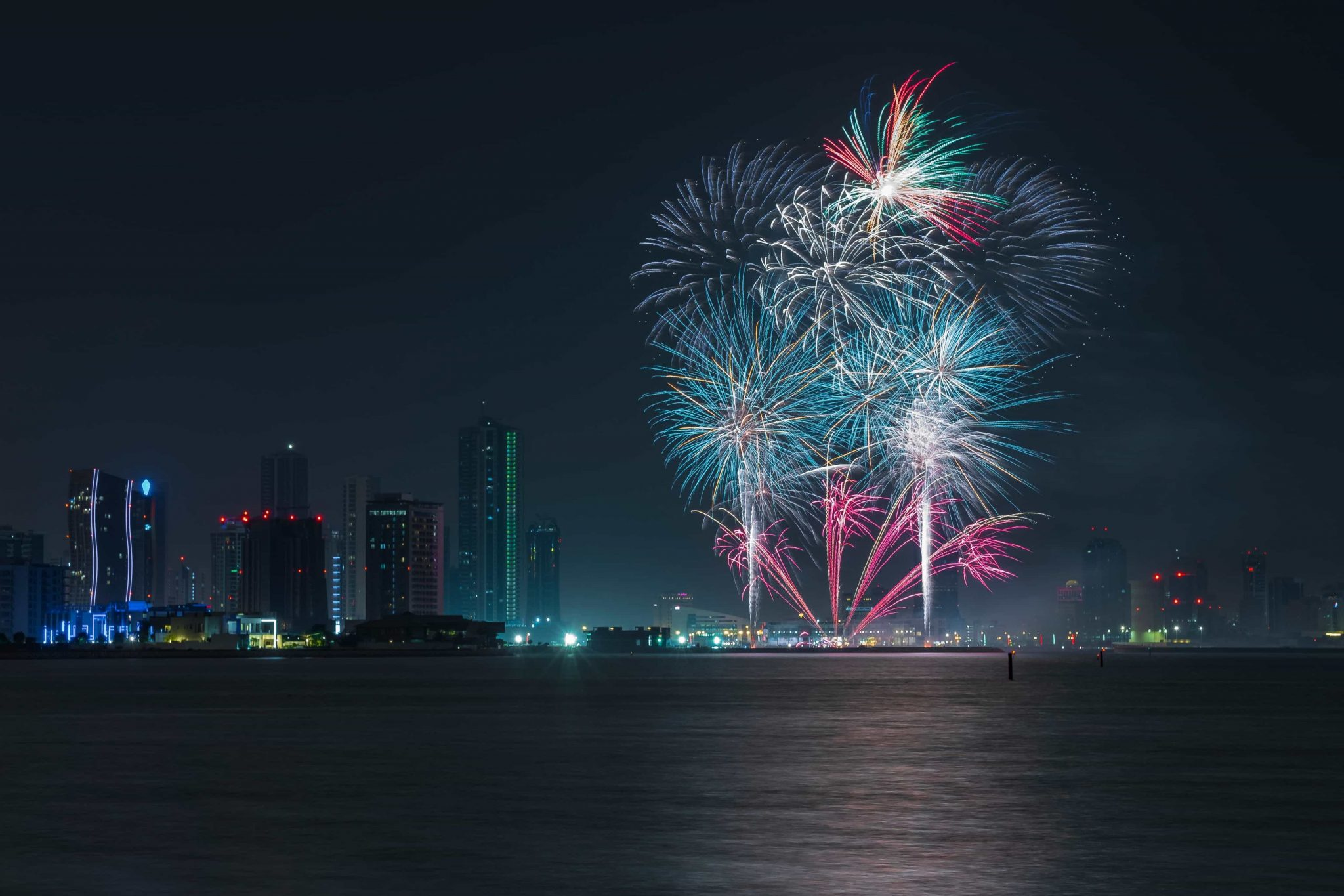 Before looking forward, let's take a last look at all Bahrain has accomplished in 2019