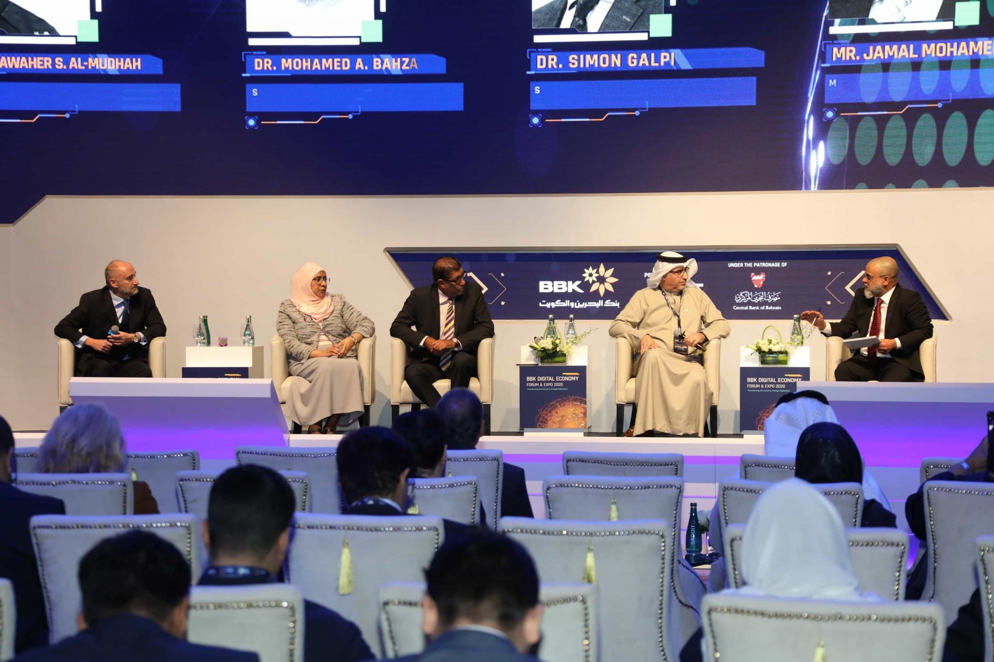 BBK's Digital Economy Forum & Expo was a smashing hit