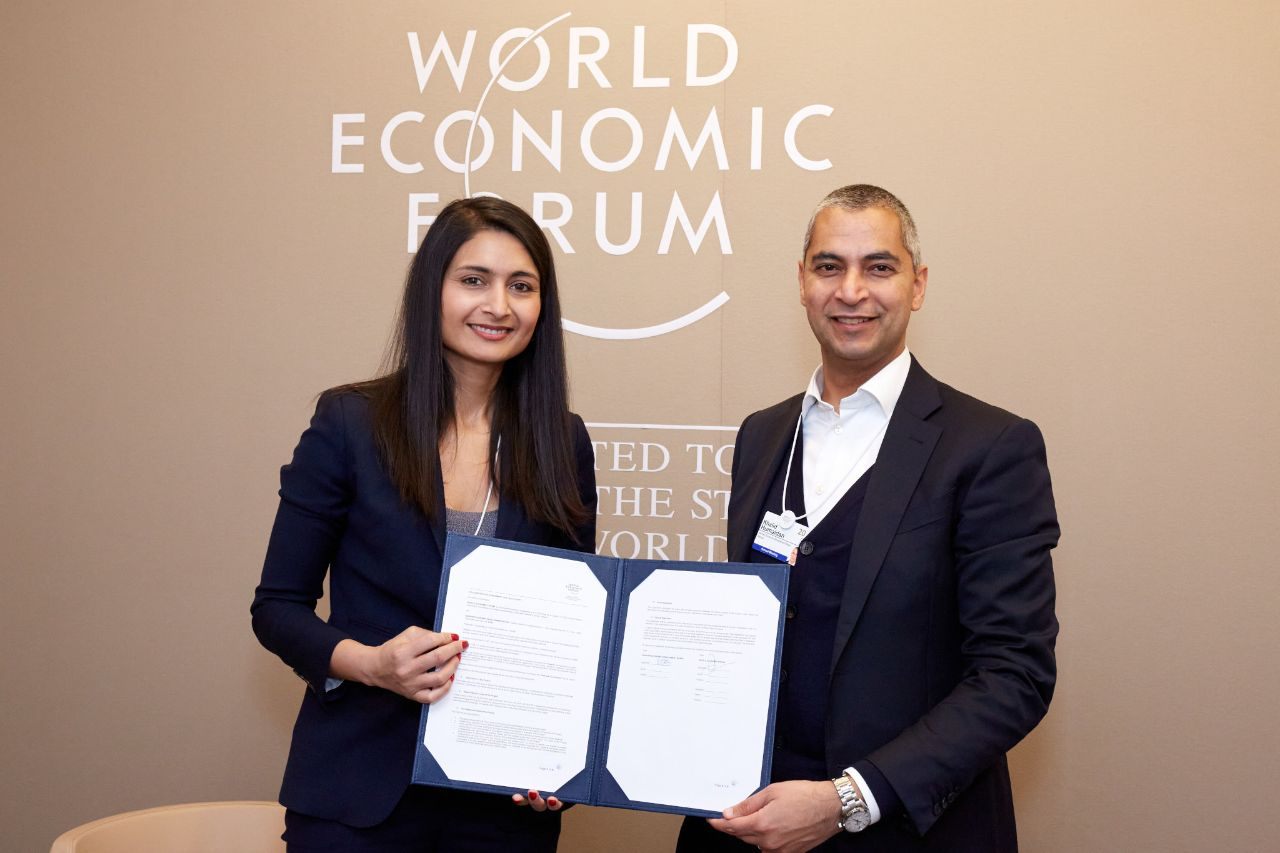 Bahrain EDB and WEF join forces to launch new innovative accelerator