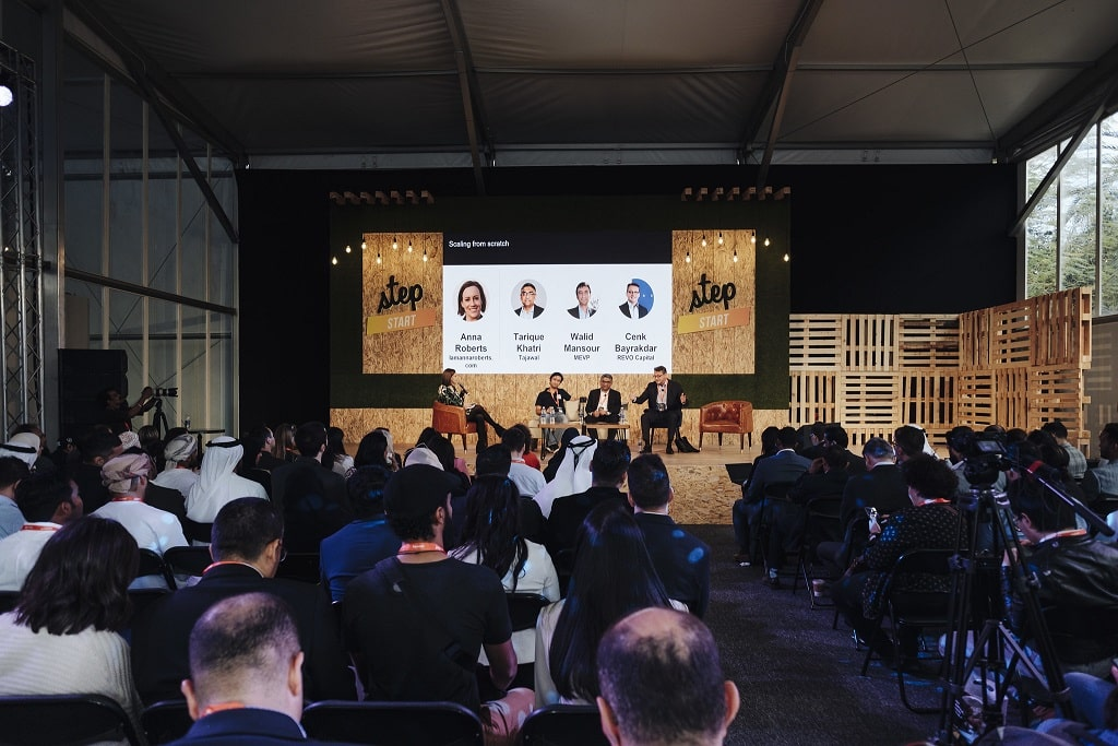 STEP Conference Dubai to kick off in just over a month from now