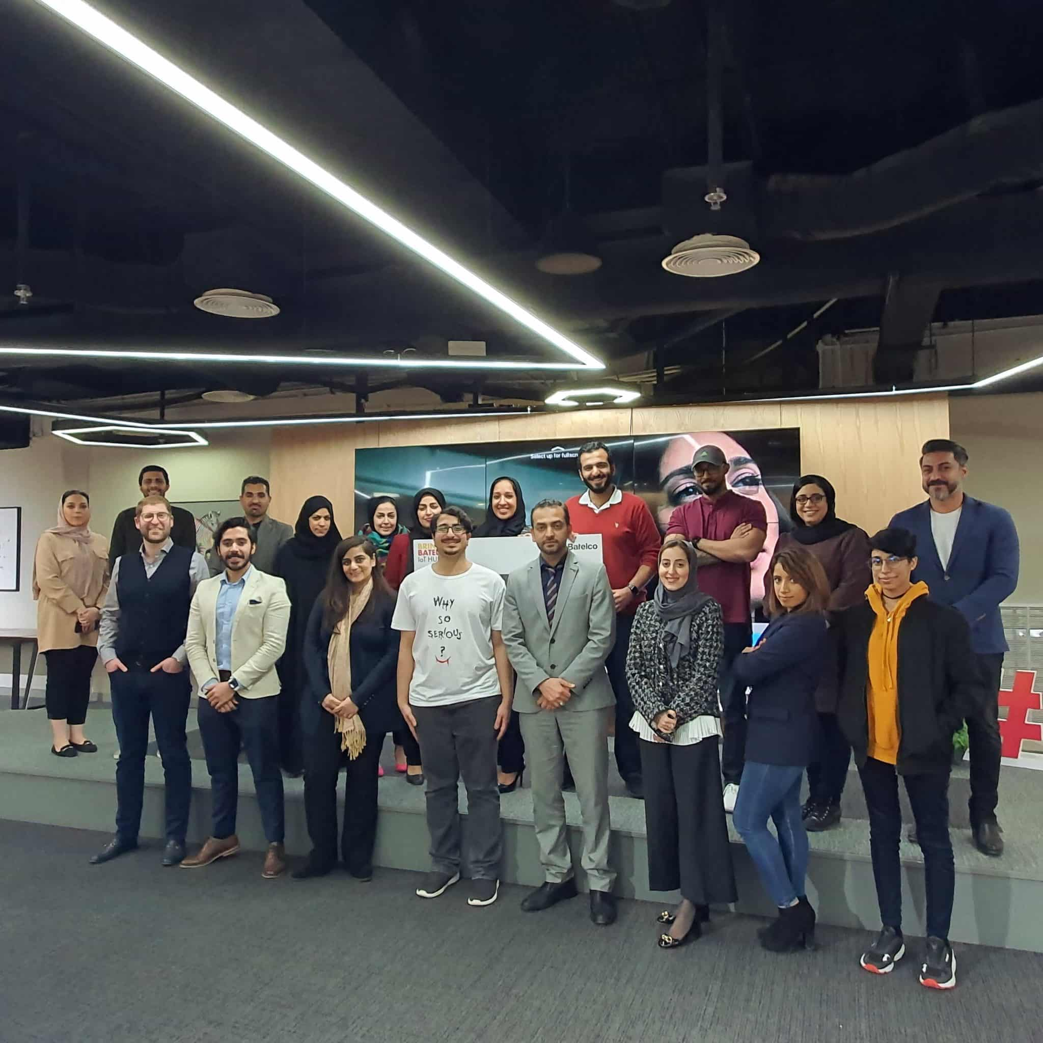 Batelco FinTech Hackathon ends in a tie after fierce competition