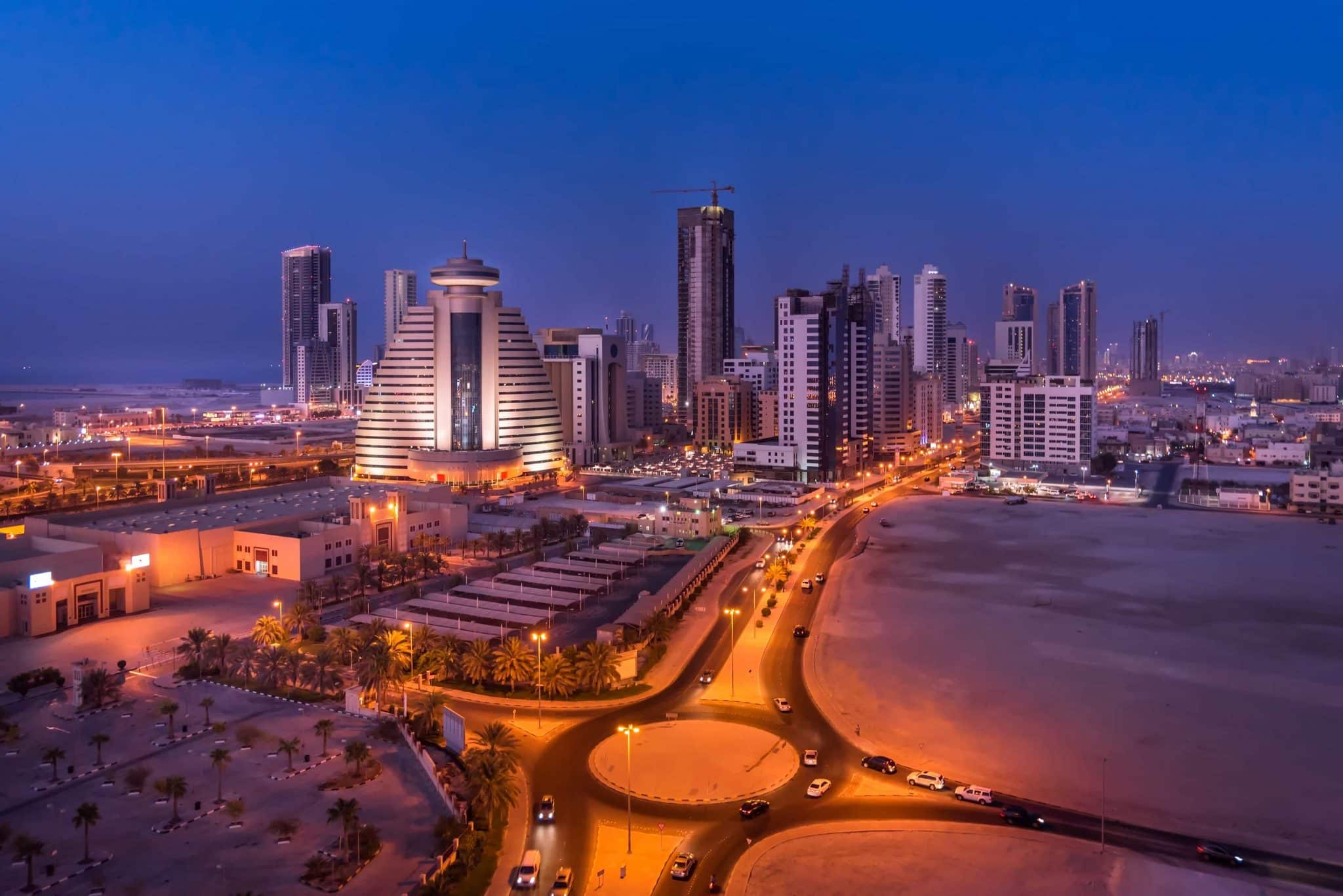 Why start a business in Bahrain?