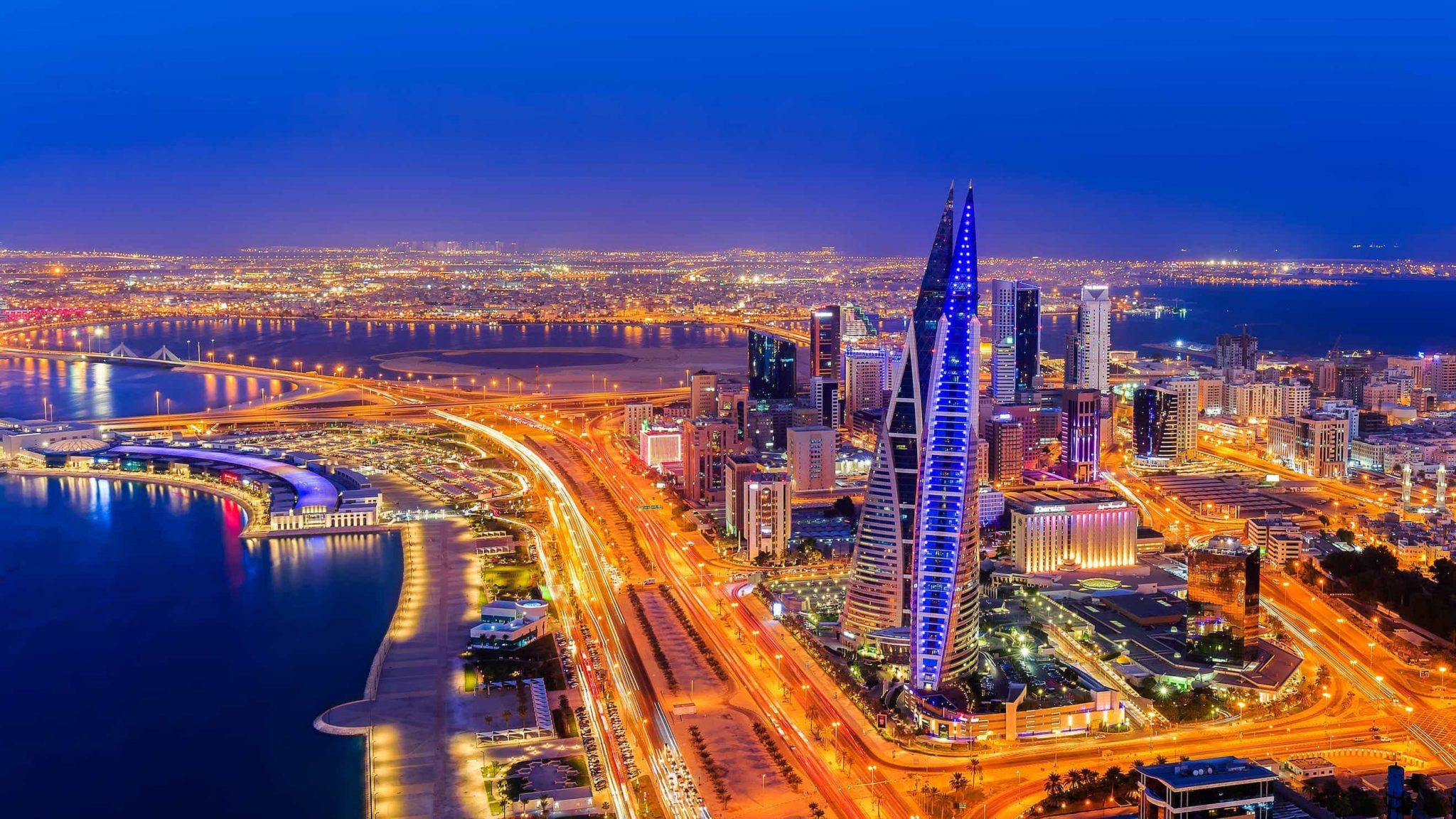 Tamkeen: The primal force behind Bahrain's rise as a regional ICT powerhouse