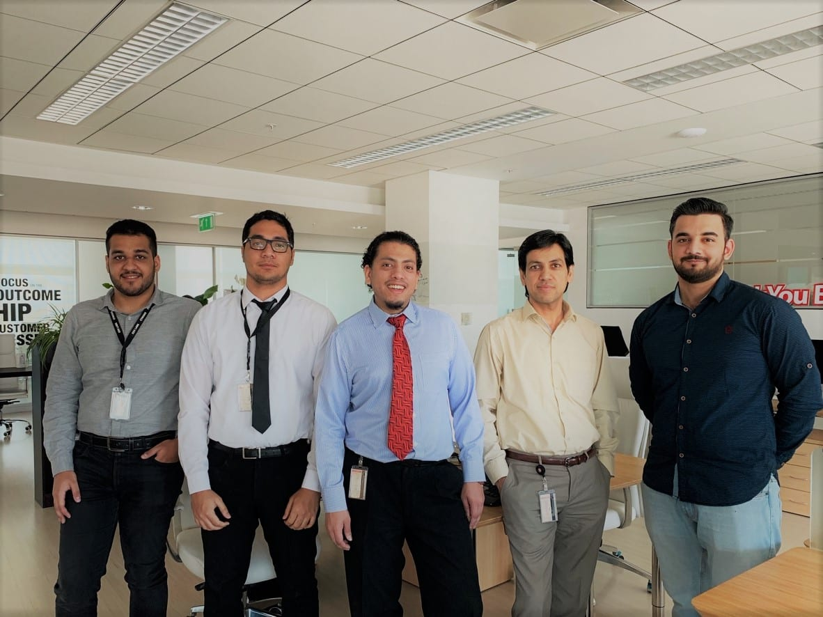 Bahraini cybersecurity firm DMARC360 goes fully global