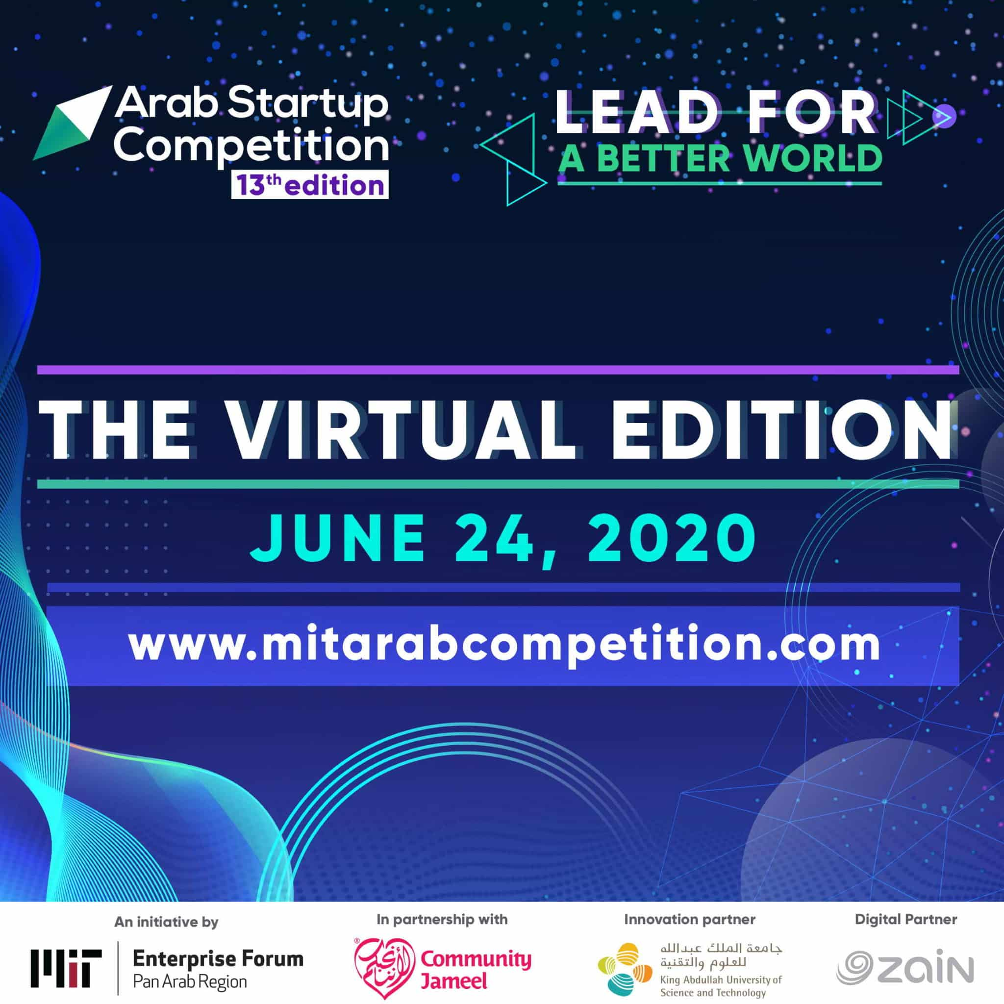 6 Arab startups win the 13th edition of MITEF Pan Arab's startup competition