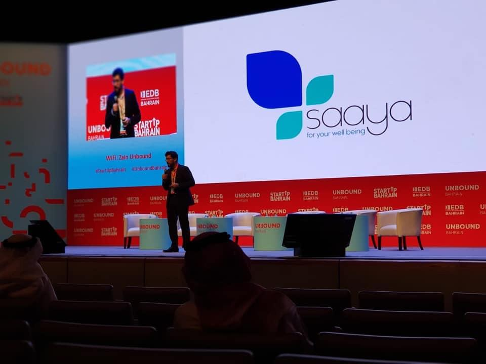 Bahrain-based 'Saaya Health' bringing corporate attention to mental health