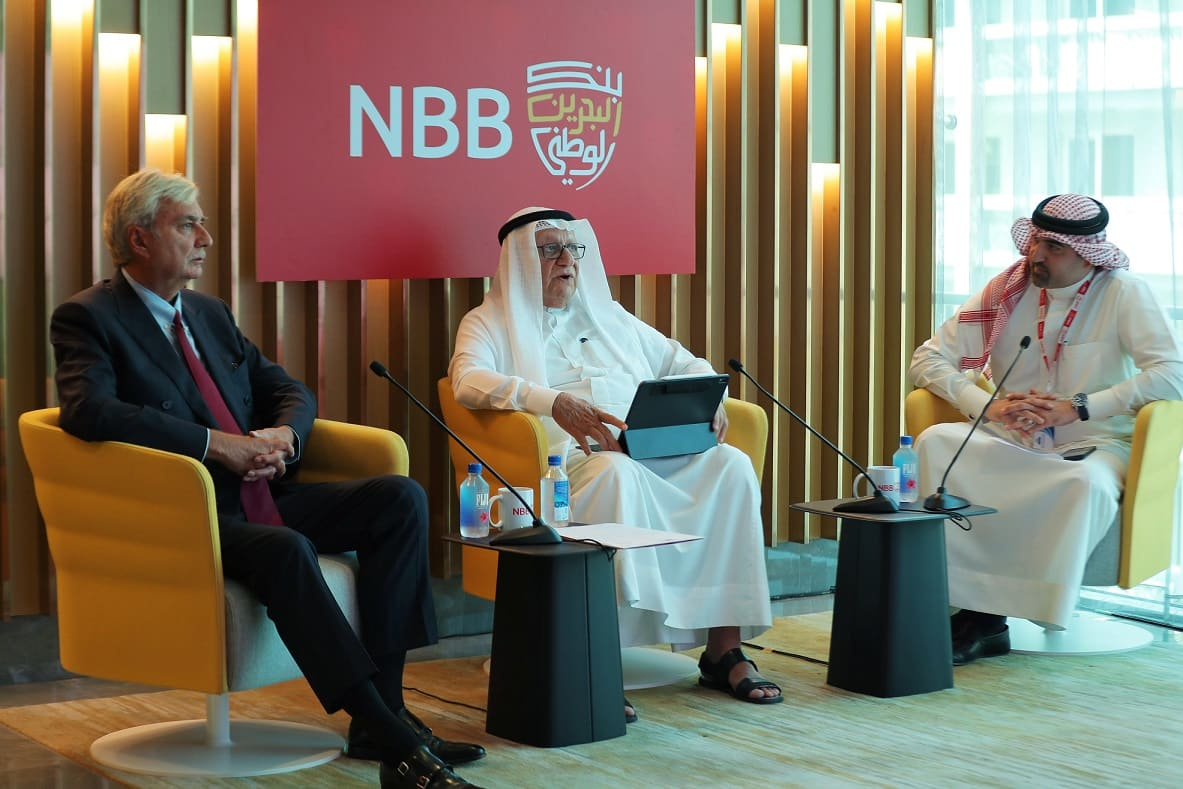 National Bank of Bahrain awarded 'The Middle East's Best Bank Transformation'