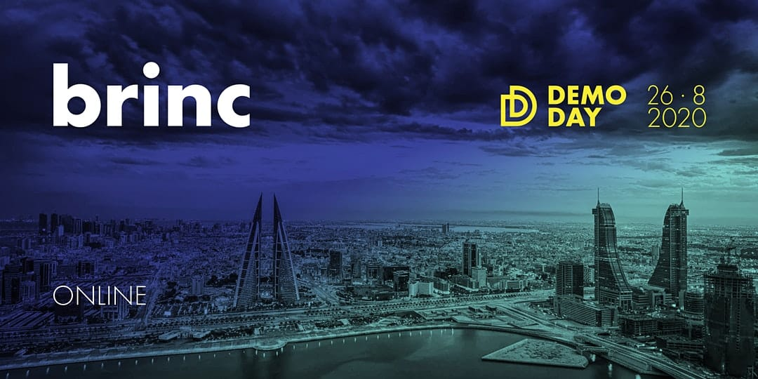 Brinc MENA to host Demo Day for 5th Cohort on Aug 26