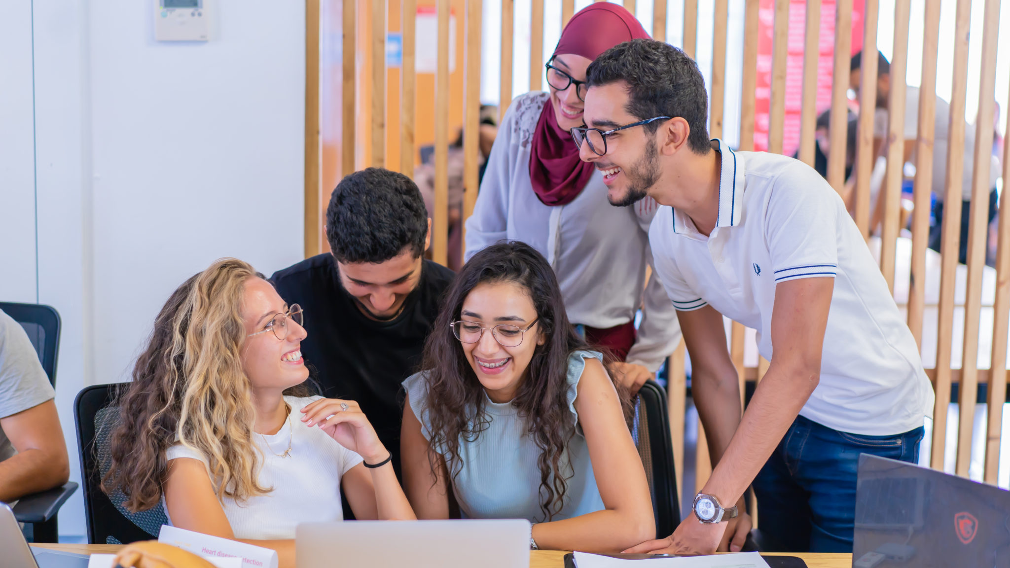 EdTech startup GoMyCode launches Hackerspace in Manama