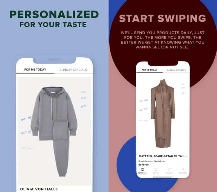 Netflix for Fashion? Meet Sept, a Bahraini app to enhance your closet