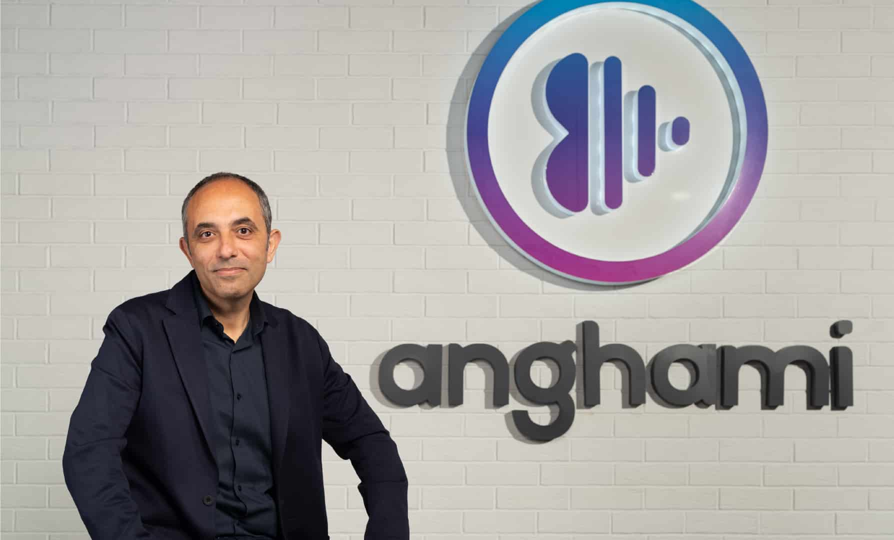 Anghami launches Live Radio, the 1st ever music & voice real-time audio experience