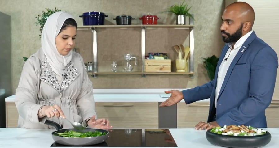"Talabat partners with The Nourishers for ""Nourishing Dishes"" series"